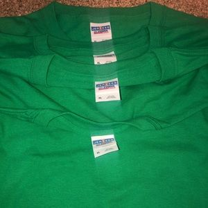 Lot of 4 new t shirts